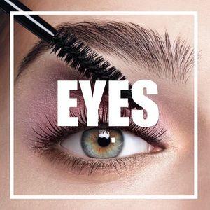 Other - eye makeup!